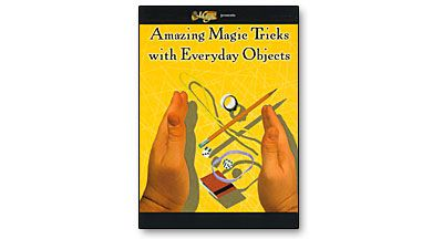 Everyday Objects dvd