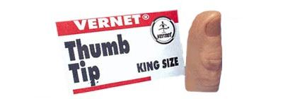 Thumb Tip Vernet King Size