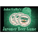 Jaromer Beer Game