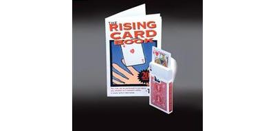 Rising Card Booklet