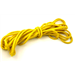 Rope Cotton, yellow 10 m