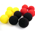 Sponge Ball 35 mm black (4)
