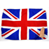 British Flag + Thumb Tip