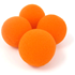 Sponge Ball Super Soft 35 mm orange (4)