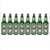 Multipl Heineken Bottles (8)
