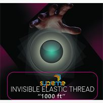 Invisible Elastic Thread - +300 m